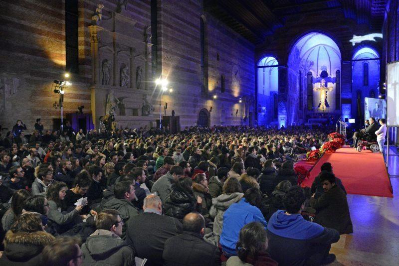 Auguri Di Buon Natale Al Vescovo.Gli Auguri Del Vescovo Claudio Chiesa Di Padova
